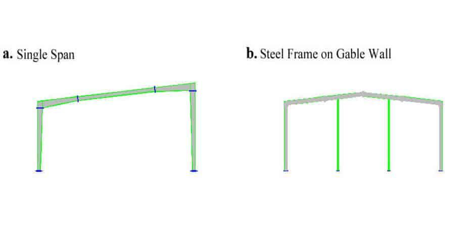 Steel Building Specification