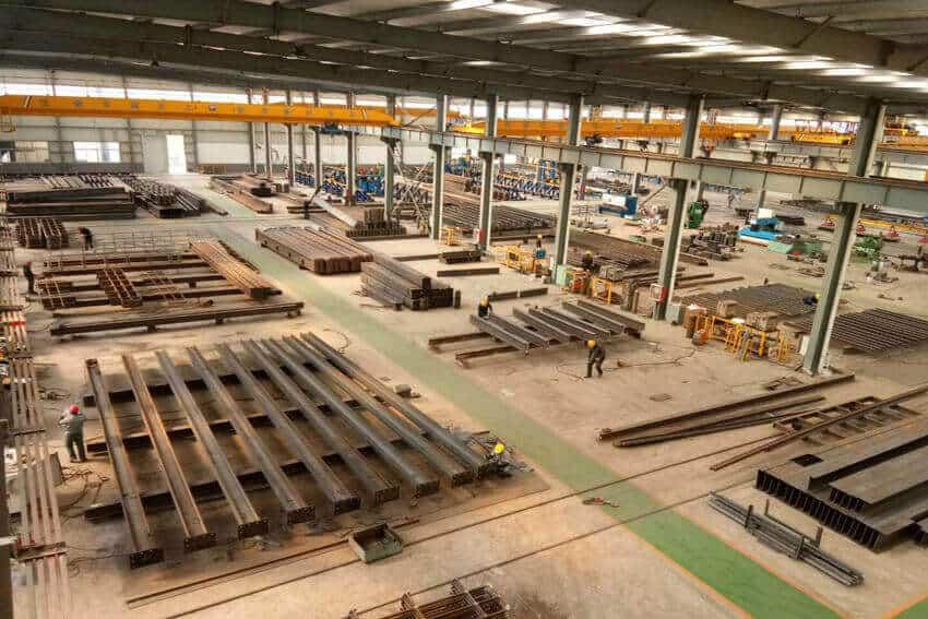 About Havit Steel