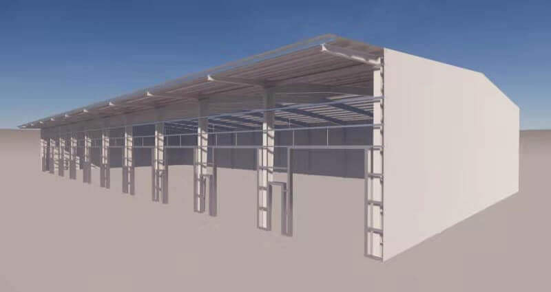 Metal Cladding System