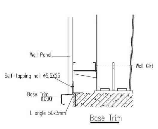 Base Trim