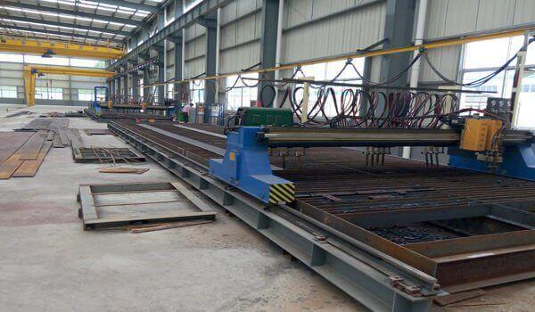 Havit Steel Cutting Machine