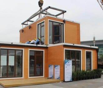 Advantages Of Metal Building Homes