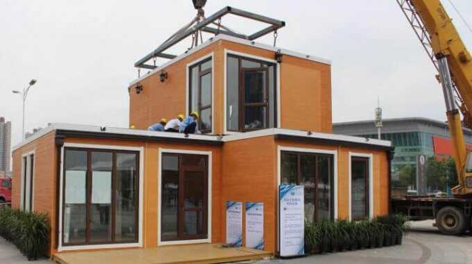 Advantages Of Metal Building Homes