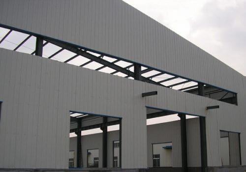 Prefab Metal Building