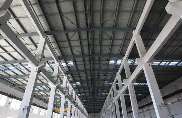 steel structure buildings