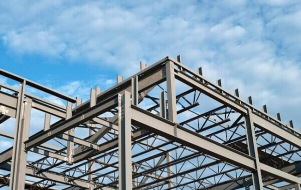 Fire Prevention For Steel Building