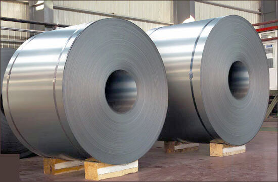Steel Structure Building Materials