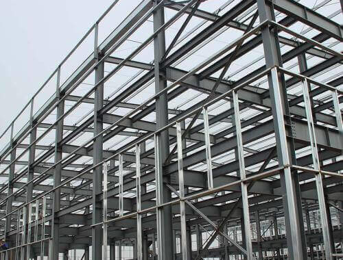 Safety Of Steel Structure Buildings