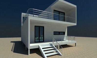 Steel Structure Studio